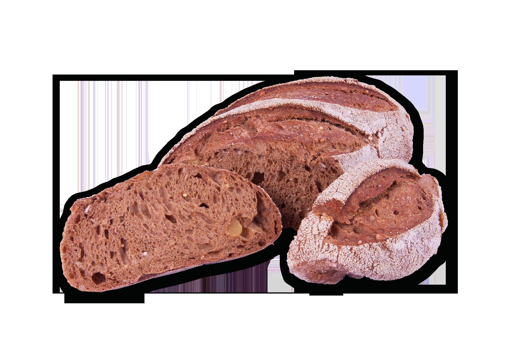 Pan de la pasión